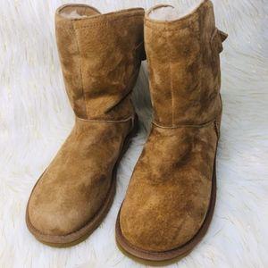 UGG Chestnut Boots 6